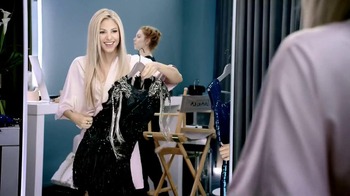Crest 3D White Whitestrips 1-Hour Express TV Spot Featuring Shakira - Thumbnail 1