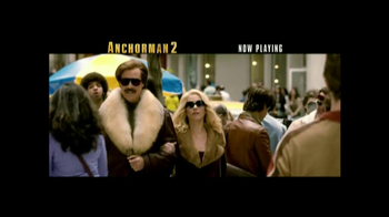 Anchorman 2: The Legend Continues - Alternate Trailer 35