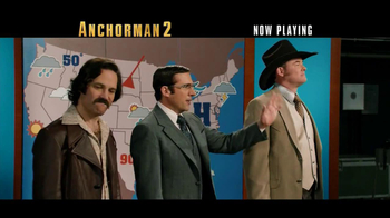 Anchorman 2: The Legend Continues - Alternate Trailer 37