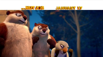 The Nut Job - Alternate Trailer 12
