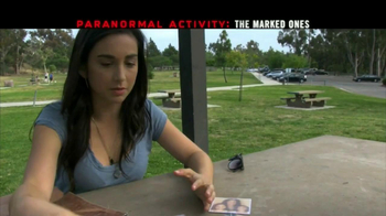 Paranormal Activity: The Marked Ones - Alternate Trailer 19