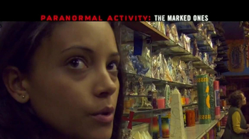 Paranormal Activity: The Marked Ones - Alternate Trailer 21