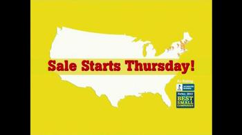 Lumber Liquidators New Year's Flooring Sale TV Spot - Thumbnail 10