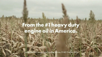 Shell Rotella TV Spot, 'Corn Field' - Thumbnail 8