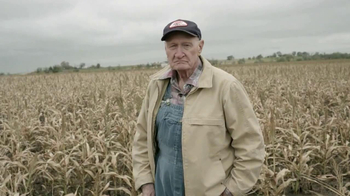 Shell Rotella TV Spot, 'Corn Field' - Thumbnail 3