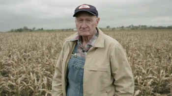 Shell Rotella TV Spot, 'Corn Field' - Thumbnail 4