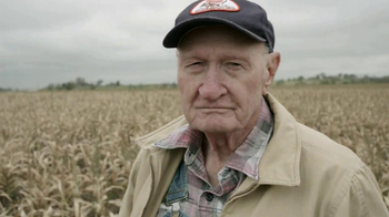 Shell Rotella TV Spot, 'Corn Field' - Thumbnail 6