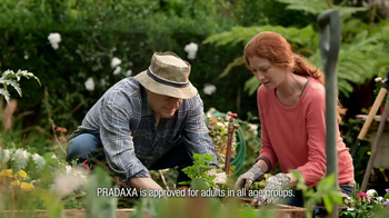 Pradaxa TV Spot, 'Dad' - Thumbnail 9
