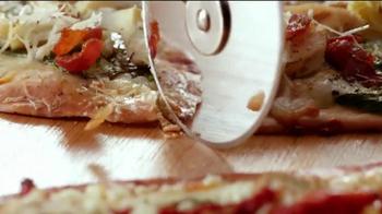 Papa Murphy's Pizza Chicken Bacon Artichoke Delite TV Spot - Thumbnail 2