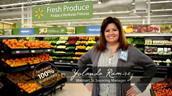 Walmart TV Spot, 'Oranges' - Thumbnail 9
