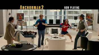 Anchorman 2: The Legend Continues - Alternate Trailer 34