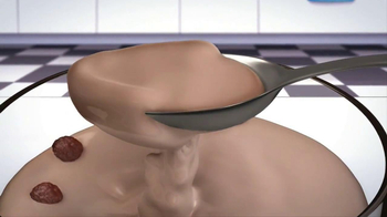 Cocoa Puffs TV Spot, 'Chocolate Milk' - Thumbnail 4