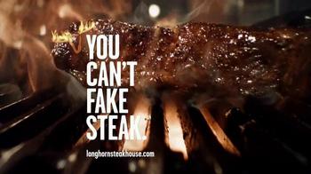 Longhorn Steakhouse Lunch Combos TV Spot - Thumbnail 10