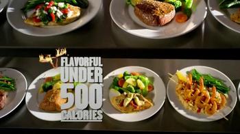 Longhorn Steakhouse Lunch Combos TV Spot - Thumbnail 3