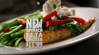 Longhorn Steakhouse Lunch Combos TV Spot - Thumbnail 5