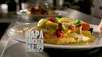 Longhorn Steakhouse Lunch Combos TV Spot - Thumbnail 6