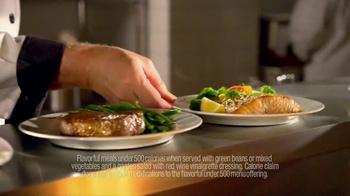 Longhorn Steakhouse Lunch Combos TV Spot - Thumbnail 7