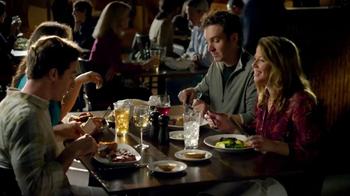 Longhorn Steakhouse Lunch Combos TV Spot - Thumbnail 8