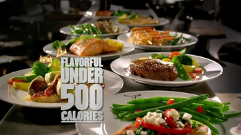Longhorn Steakhouse Lunch Combos TV Spot