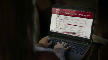 Capella University TV Spot, 'Points' - Thumbnail 8