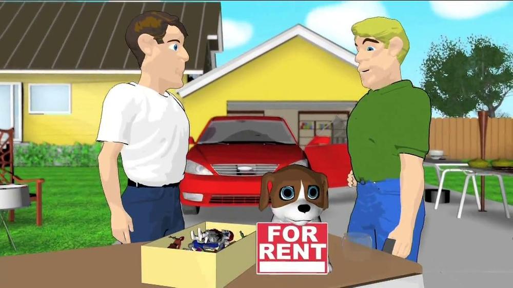 Rock Auto Commercial >> Rockauto Tv Commercial Garage Sale Ispot Tv