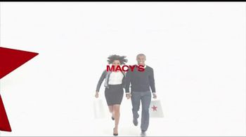 Macy's One Day Sale January 2014 TV Spot - Thumbnail 10