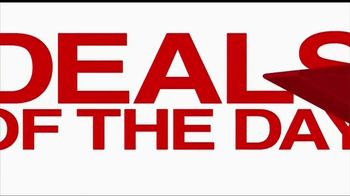 Macy's One Day Sale January 2014 TV Spot - Thumbnail 3