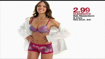 Macy's One Day Sale January 2014 TV Spot - Thumbnail 7