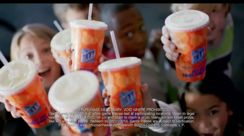 Chuck E. Cheese's TV Spot, 'Rip it! Sip it! Win it!' - Thumbnail 4