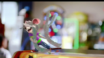 Chuck E. Cheese's TV Spot, 'Rip it! Sip it! Win it!' - Thumbnail 5