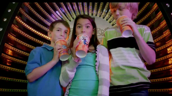 Chuck E. Cheese's TV Spot, 'Rip it! Sip it! Win it!' - Thumbnail 8