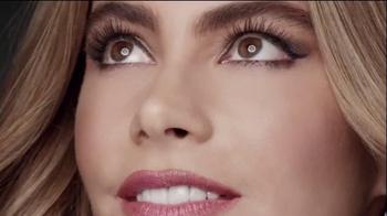 CoverGirl Bombshell TV Spot Featuring Sofia Vergara - Thumbnail 9