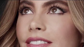 CoverGirl Bombshell TV Spot Featuring Sofia Vergara
