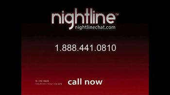 Nightlinechat.com TV Spot, 'Explore the Night Tonight' - Thumbnail 10
