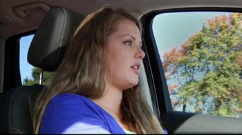 Ford Escape TV Spot, 'Switch: Olivia & David' - Thumbnail 3