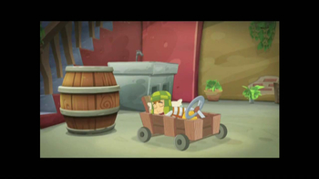 El Chavo Toys TV Spot [Spanish] - Thumbnail 1
