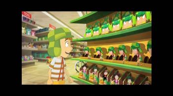 El Chavo Toys TV Spot [Spanish] - Thumbnail 5