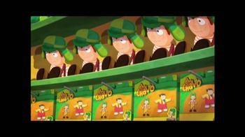 El Chavo Toys TV Spot [Spanish] - Thumbnail 6