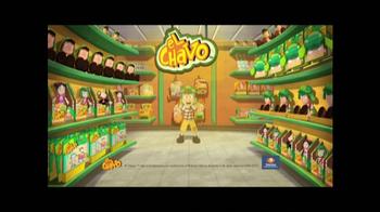 El Chavo Toys TV Spot [Spanish] - Thumbnail 7