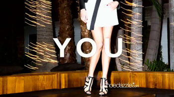 Shoedazzle.com TV Spot, 'What You Wear' Song by Icona Pop - Thumbnail 2