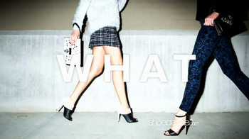 Shoedazzle.com TV Spot, 'What You Wear' Song by Icona Pop - Thumbnail 3