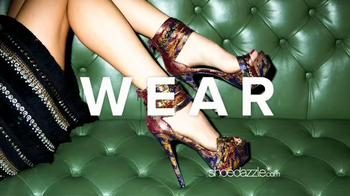 Shoedazzle.com TV Spot, 'What You Wear' Song by Icona Pop - Thumbnail 4