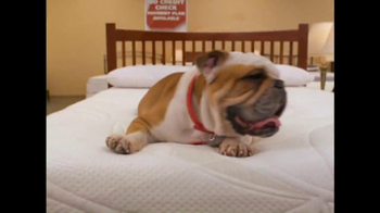 Mattress Discounters TV Spot - Thumbnail 5
