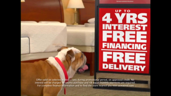 Mattress Discounters TV Spot - Thumbnail 7