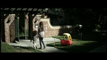 U.S. Department of Veteran Affairs TV Spot, 'Sister's Home' - Thumbnail 5
