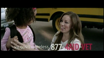 U.S. Department of Veteran Affairs TV Spot, 'Sister's Home'