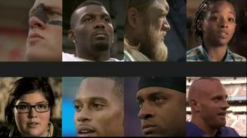 USA Network TV Spot, 'Characters Unite: Football' Featuring J.J. Watt - Thumbnail 2