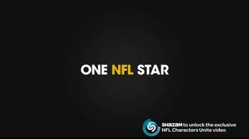USA Network TV Spot, 'Characters Unite: Football' Featuring J.J. Watt - Thumbnail 3