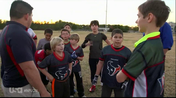 USA Network TV Spot, 'Characters Unite: Football' Featuring J.J. Watt - Thumbnail 7