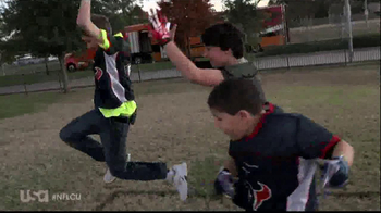 USA Network TV Spot, 'Characters Unite: Football' Featuring J.J. Watt - Thumbnail 8